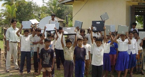 Tecnologías de la Información y la Comunicación Child in Crisis Support                         Project