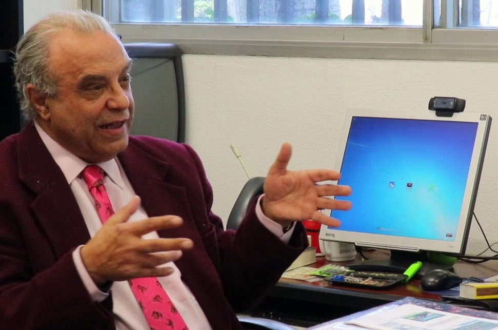 Doctor Jose Maria Poveda