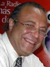 Profesor Jose Maria Poveda