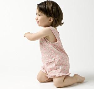 Los 1000 primeros días de la vida, salud